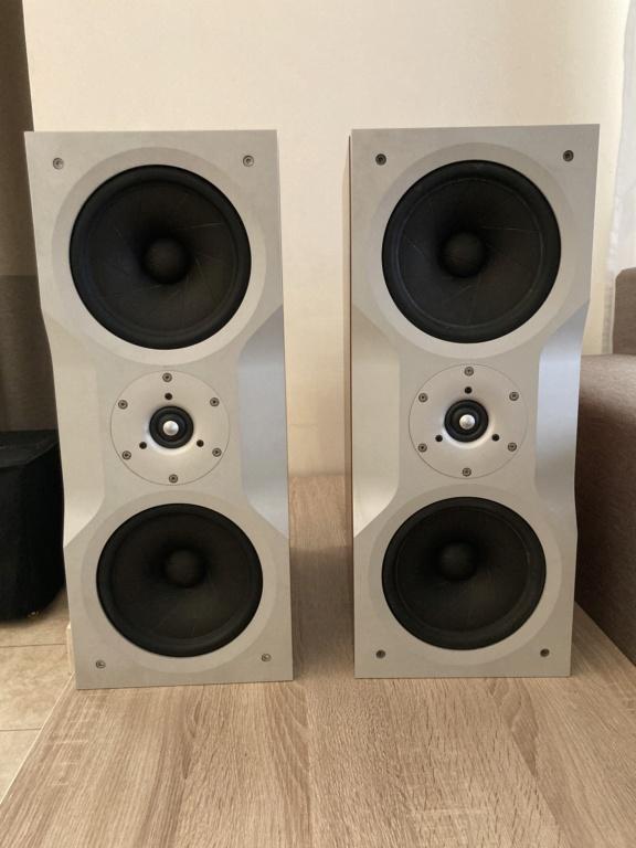 Tact Audio C1-D Speakers 957e1310