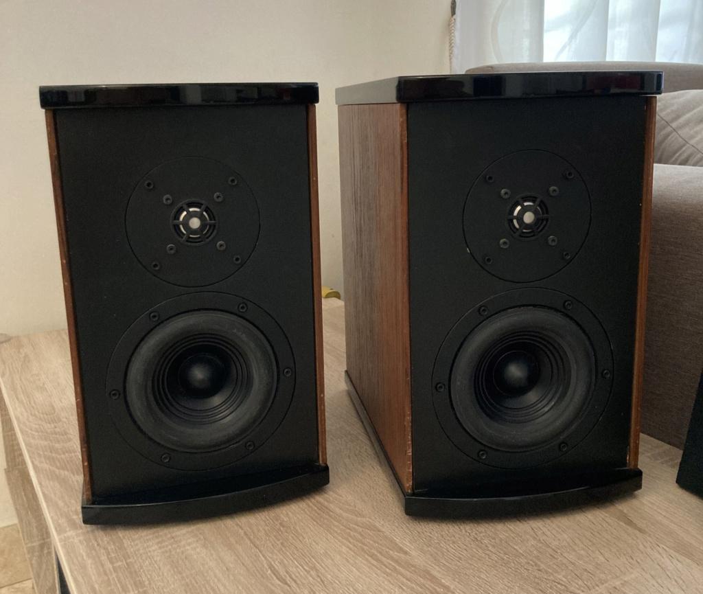 Platinum Audio Solo Speakers B3604210