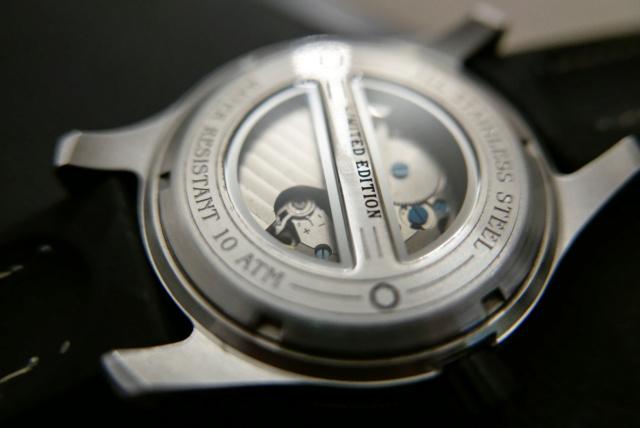 [vendue] montre moscow classic vodolaz édition limitée P1160411