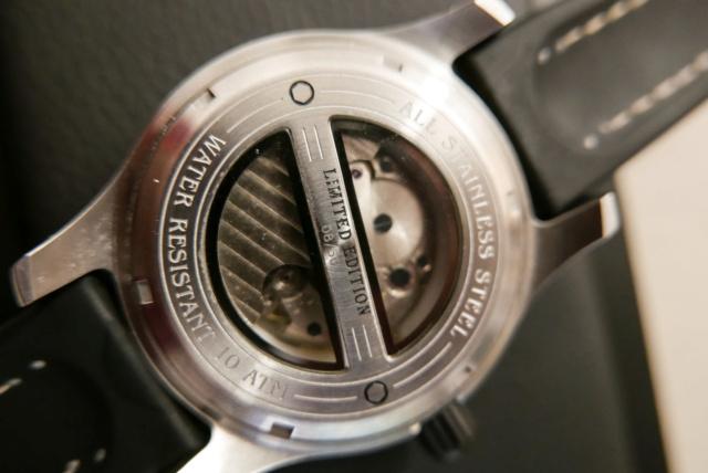 [vendue] montre moscow classic vodolaz édition limitée P1160412