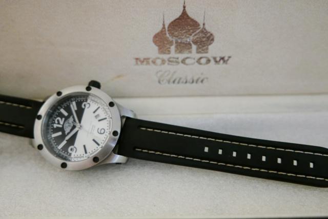 [vendue] montre moscow classic vodolaz édition limitée P1160413