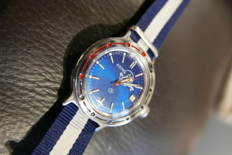 [Vendue] Vostok amphibia scuba dude P1160512