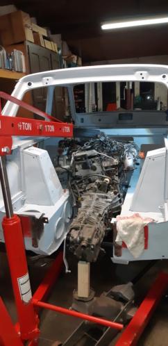 "construction d'un proto ""maxi 5 Turbo"" - Page 7 20191110"