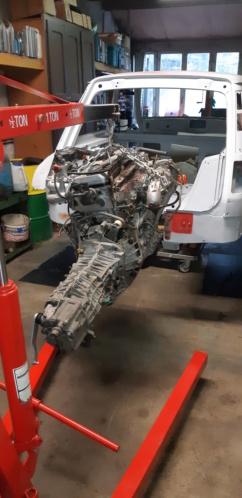 "construction d'un proto ""maxi 5 Turbo"" - Page 7 20191112"