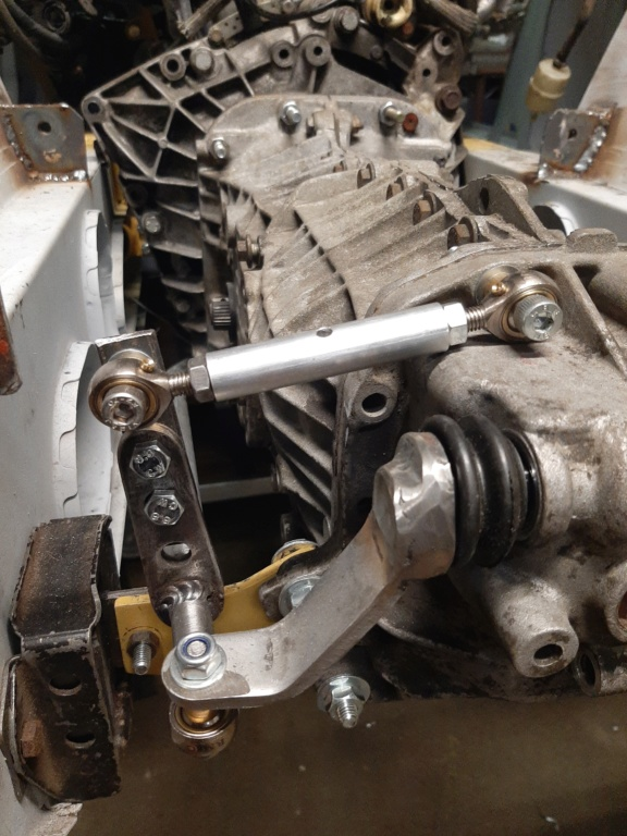 "construction d'un proto ""maxi 5 Turbo"" - Page 7 20191210"