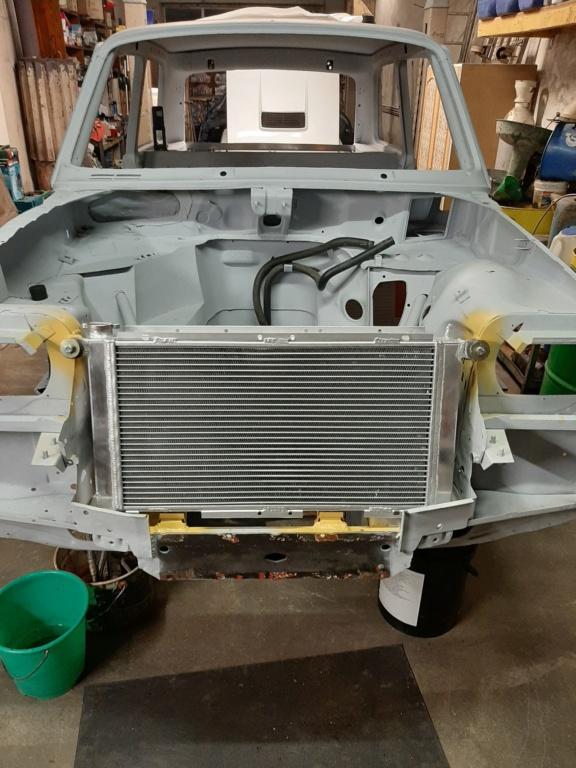 "construction d'un proto ""maxi 5 Turbo"" - Page 7 Radiat11"