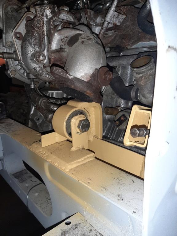 "construction d'un proto ""maxi 5 Turbo"" - Page 7 Suppor16"
