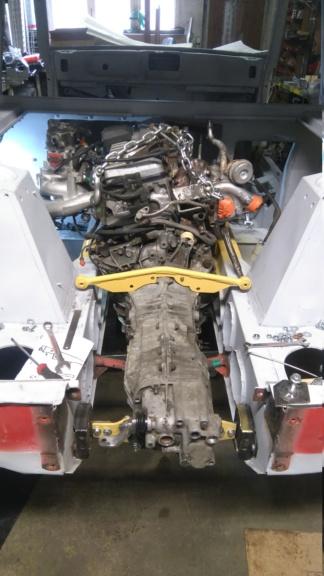 "construction d'un proto ""maxi 5 Turbo"" - Page 7 Suppor17"