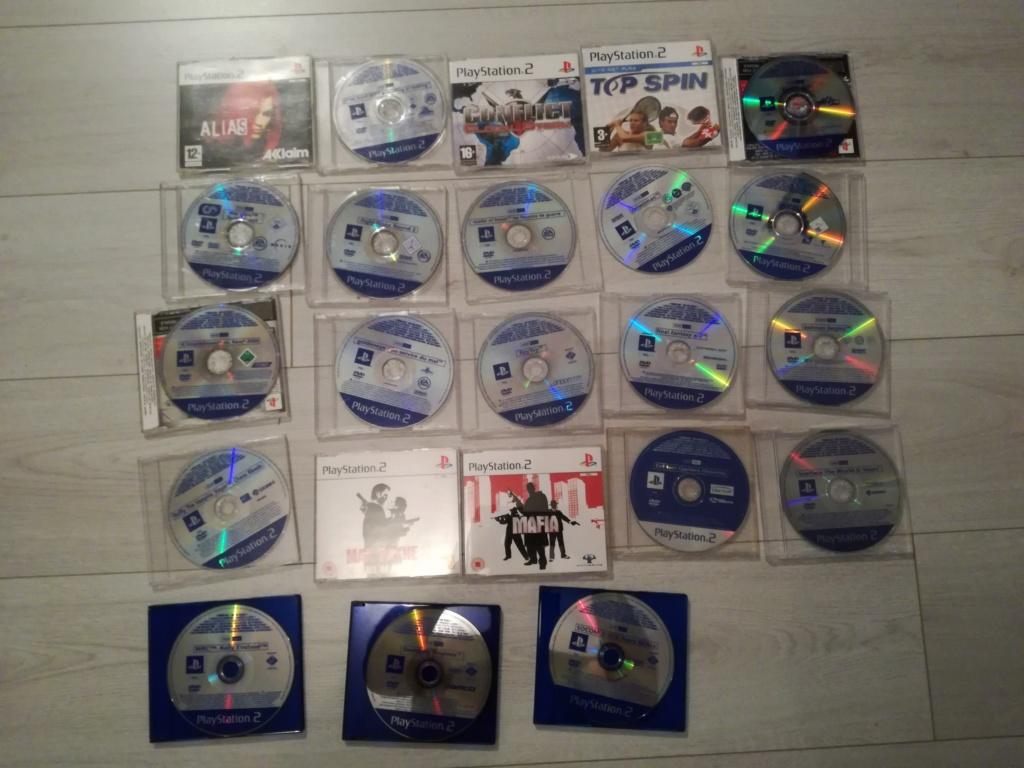 [VDS] PS4 / PS3 / PS2 / PS1 / PSVITA (LGR) / PSP 04611
