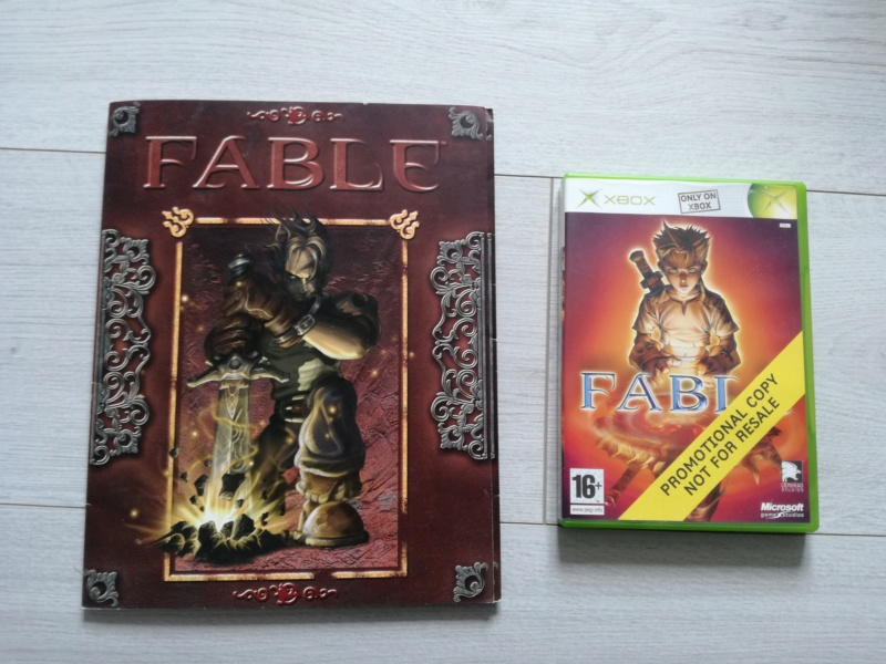 [ESTIM] Press kit FABLE et LAIR Fable_10