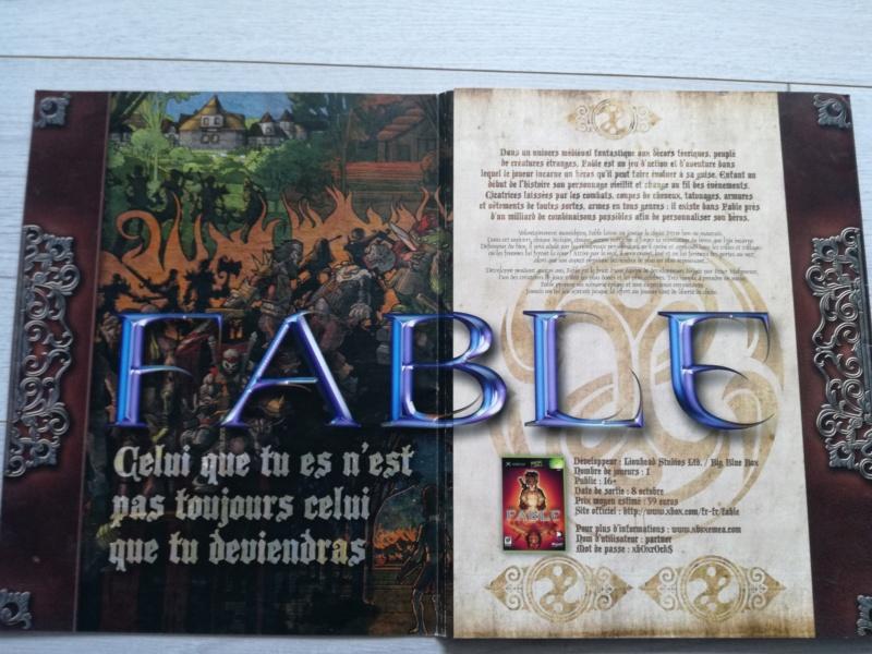 [ESTIM] Press kit FABLE et LAIR Fable_12