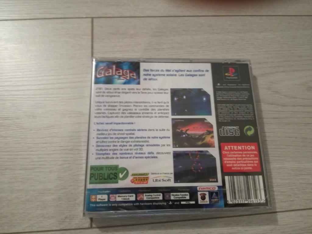 [VDS] PS4 / PS3 / PS2 / PS1 / PSVITA (LGR) / PSP Glg_210