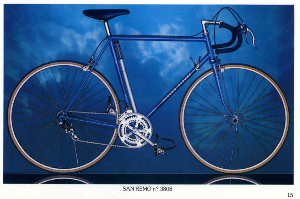 Gitane San Remo 1980 Captur10