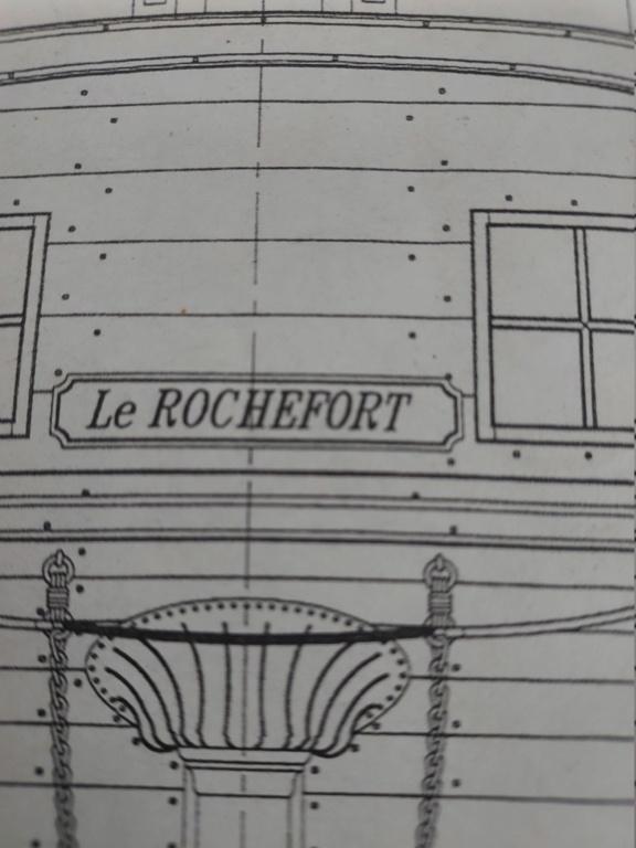 Le Rochefort au 1/24 par Pascal Vermeulen - Page 9 20210211