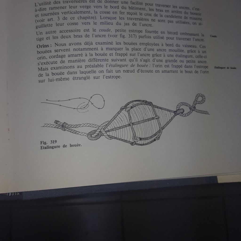 Le Rochefort au 1/24 par Pascal Vermeulen - Page 8 Boue10