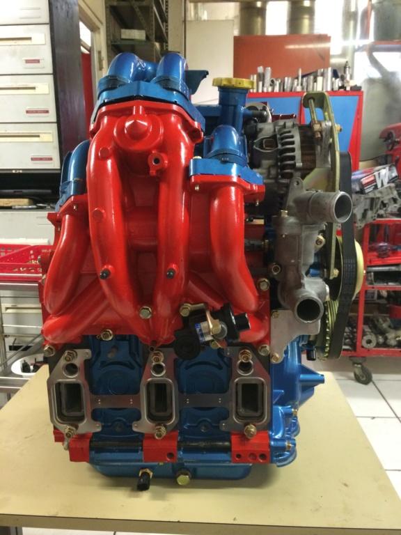 moteur - Moteur Mazda RX8  Img_0510