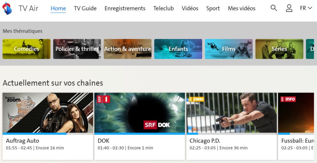 Actualité/nouvelles chaînes sur Swisscom TV - Page 33 Tvair-10