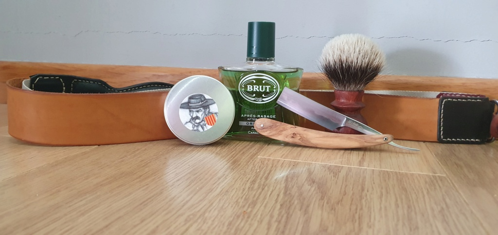 Shave of the Day / Rasage du jour - Page 14 20210511