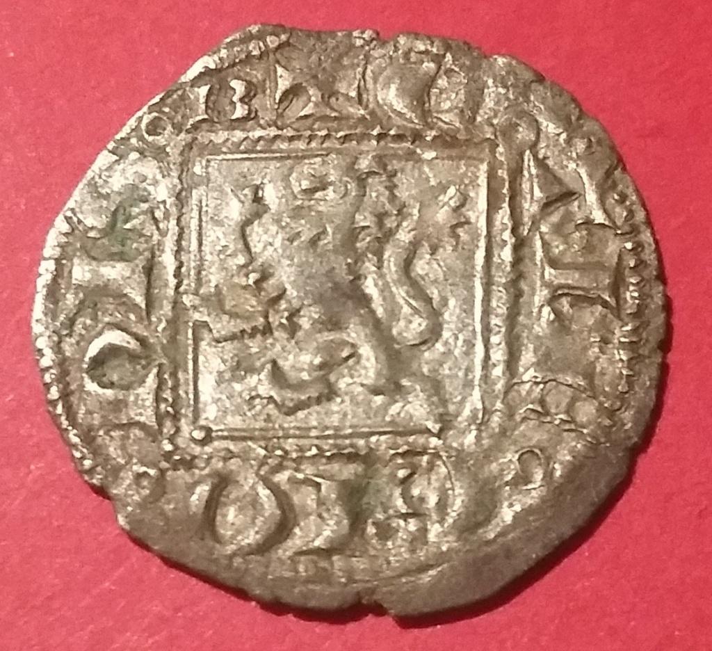 Noven d'Alfonso XI de Castille et Léon, atelier de Burgos ... 20200210