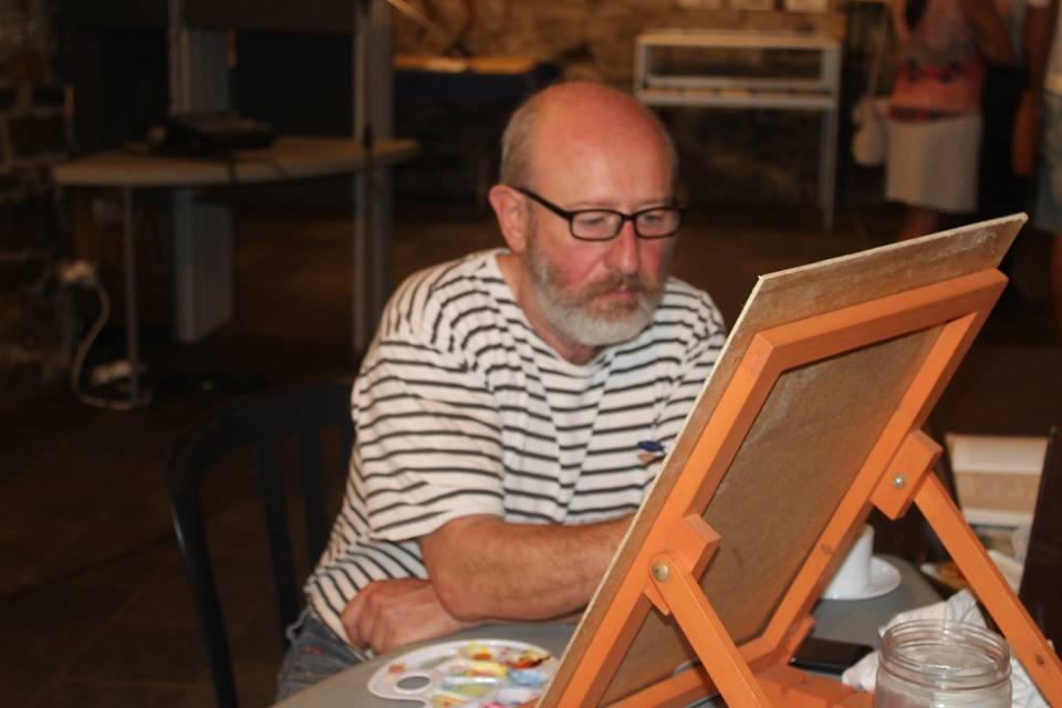 Expo peintures de la mer - Page 3 40936010