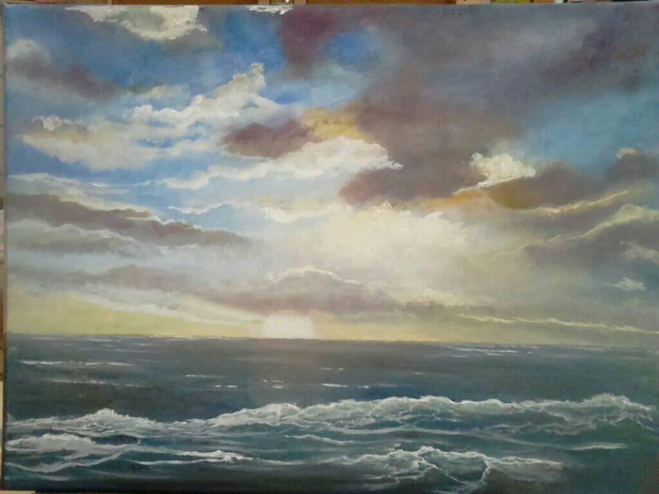 Peinture maritime : nouveau hobby ? - Page 25 78840810