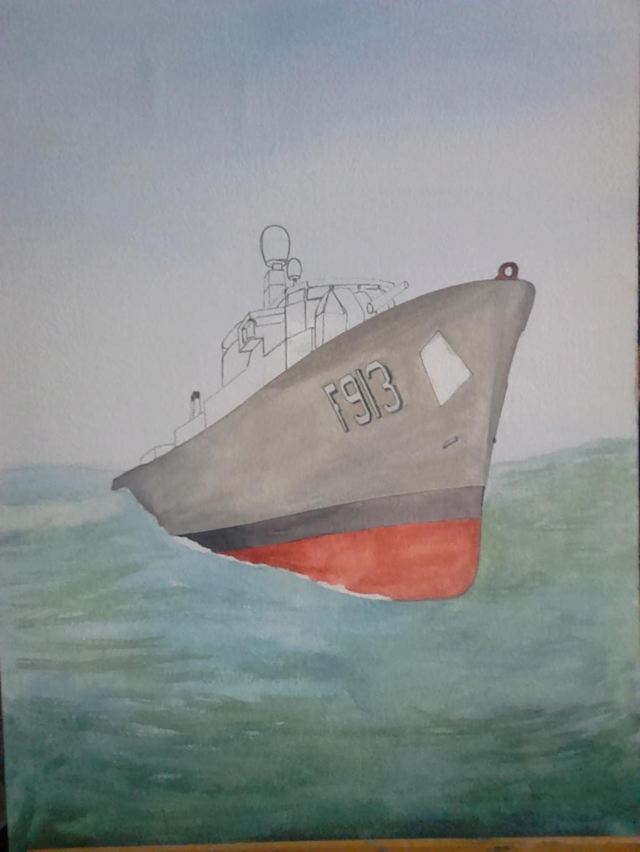 Peinture maritime : nouveau hobby ? - Page 25 Dsc_0017