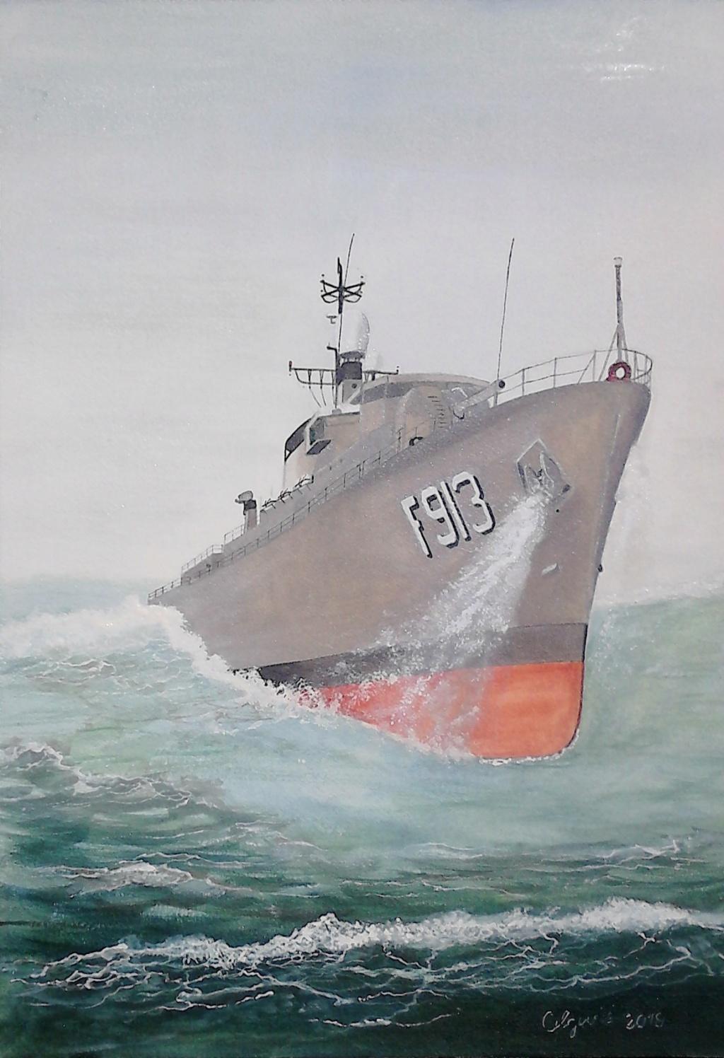 Peinture maritime : nouveau hobby ? - Page 25 Dsc_0123