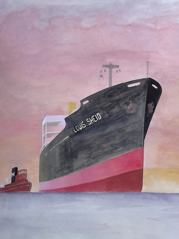 Peinture maritime : nouveau hobby ? - Page 25 Dsc_0124