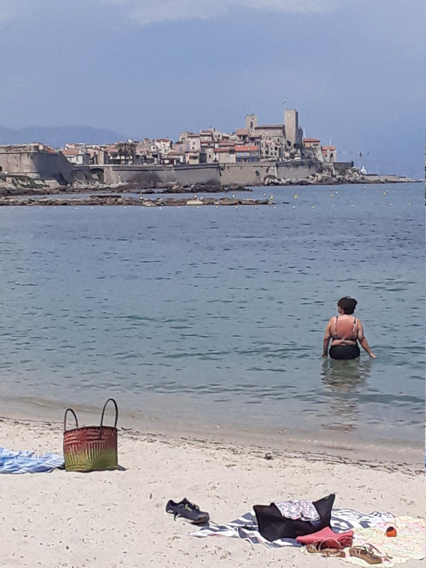 Voyage dans le sud de la France 20210611