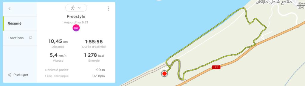 09/10 - Marche sportive au Golf Golf12