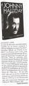 Johnny Hallyday : Hey Joe [Participation] - Page 2 Scan-111