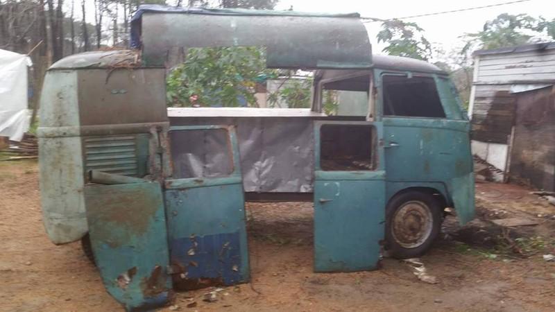 Barndoor-Bus-Rettung - EISENHART! 2d453810