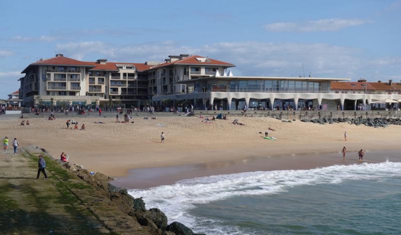 plage de capbreton (avis:) Dsc09712