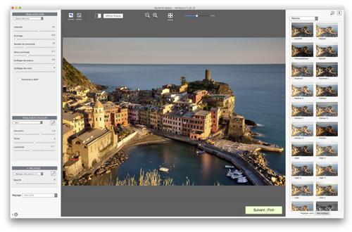 PhotomatixPro 6.1.1 Screen10