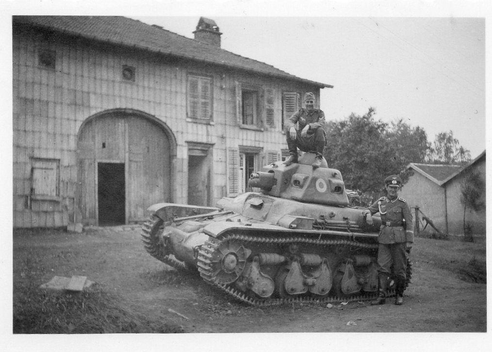 Diverses photos de la WWII - Page 30 3301510