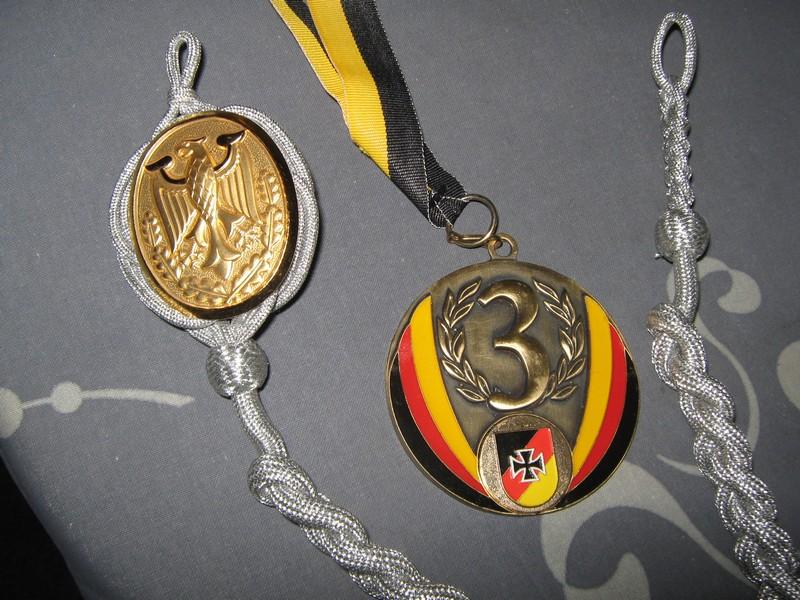 Médailles  Schztz10