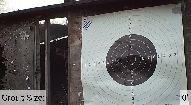 Mauser k98k tireur d'élite 200m Snapsh10