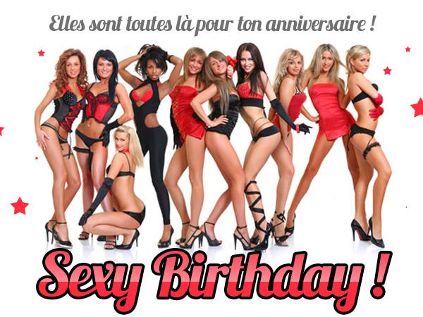 Les anniversaires des membres - Page 2 Sexy-a22