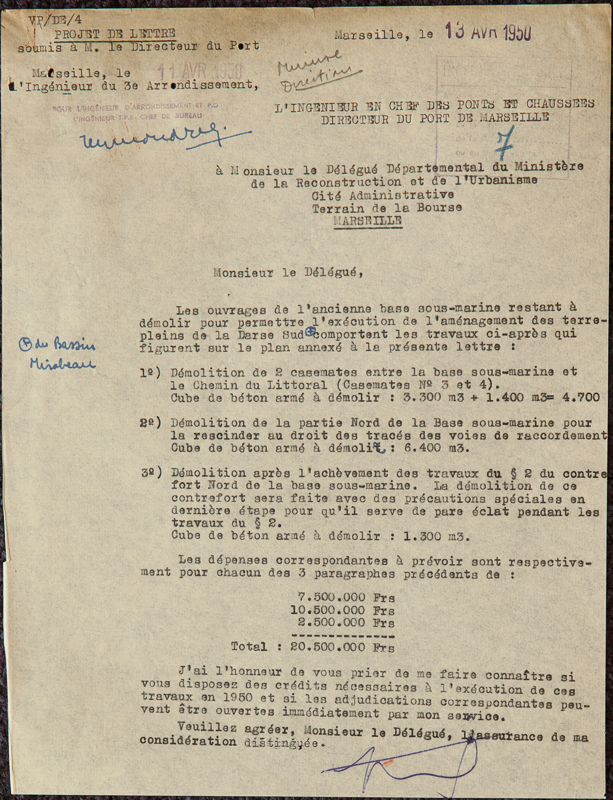 "Base U-Boote ""Martha"", cap Janet (Marseille, 13) - Page 4 Base_s11"