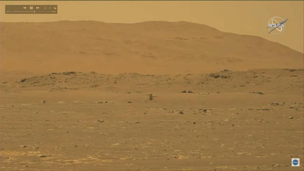 Mars 2020 (Perseverance - Ingenuity) : exploration du cratère Jezero - Page 10 Sans_t38