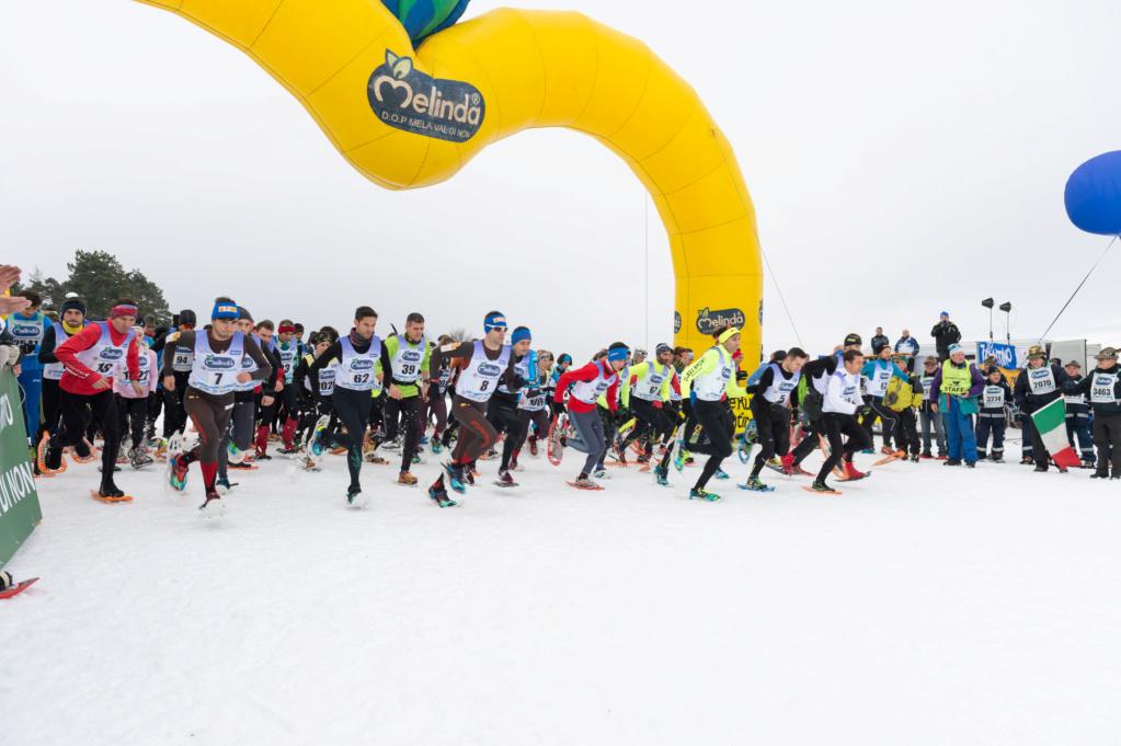 LA CIASPOLADA 2019 - CAMPIONATO DEL MONDO DI CIASPOLE Ciaspo15