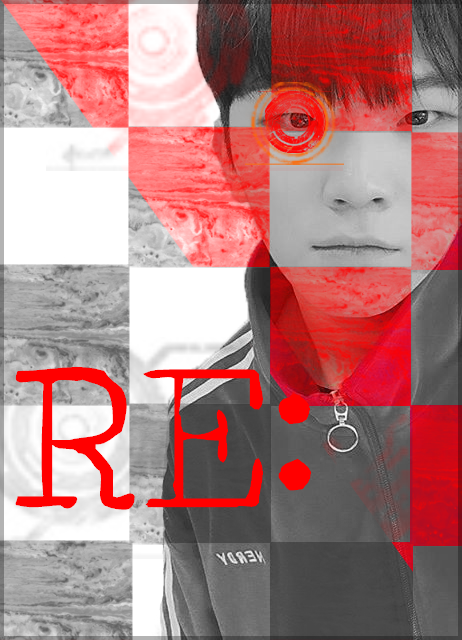 """"""" RE, à l'aube des révolutionnaires """" Woozii11"""