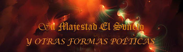 AMIGOS DE SU MAJESTAD EL SONETO Y OTRAS FORMAS POÉTICAS
