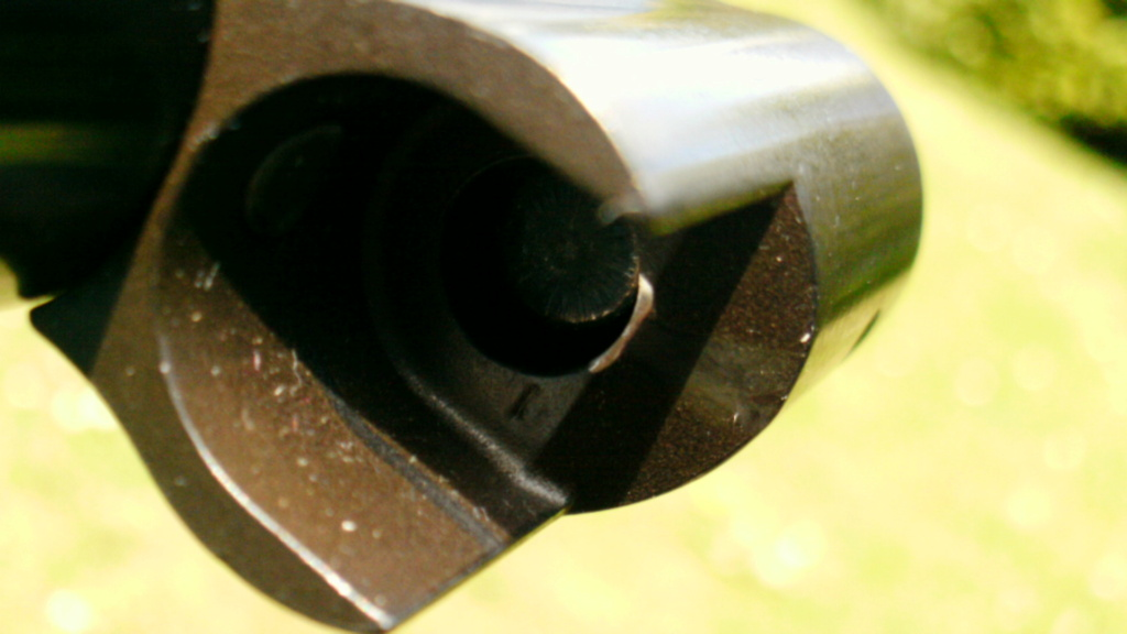 HW97 - dispositif de blocage du levier d'armement Imag1919