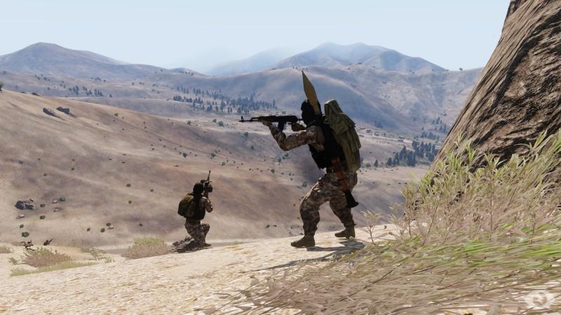 OPEX TAKISTAN SCORPION DU 12/01/19 Arma3166