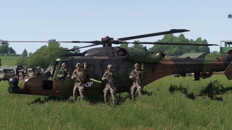 retour de mission  sur tanoa Arma3193