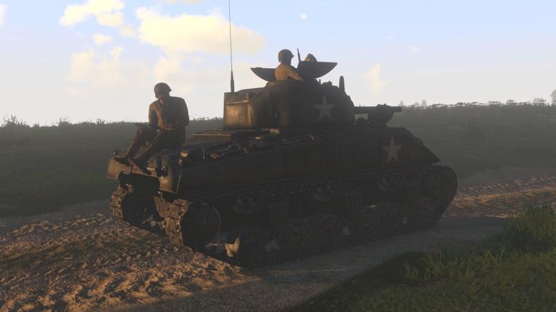 IFA3  des nouvelles du front Arma3202