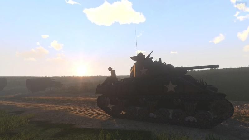 IFA3  des nouvelles du front Arma3203