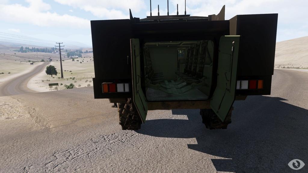 AMF  AVEC VAB YESSS Arma3283