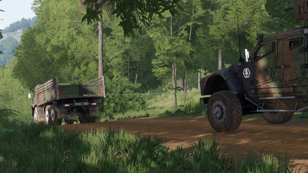 Hearts and Minds sur TANOA Arma3_16
